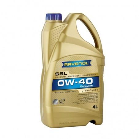 Olej silnikowy Liqui Moly 5W30 Top Tec 4300 (2323) 1L