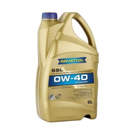 Olej silnikowy Liqui Moly 5W30 Top Tec 4300 (2324) 5L