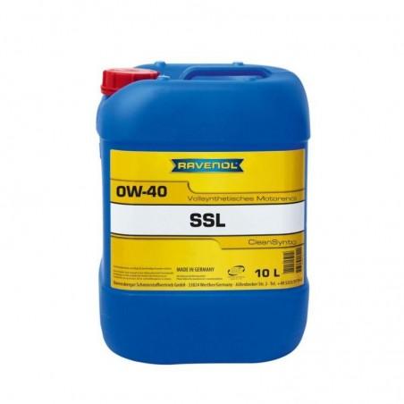 Olej silnikowy Liqui Moly 5W30 Top Tec 4600 (2315) 1L