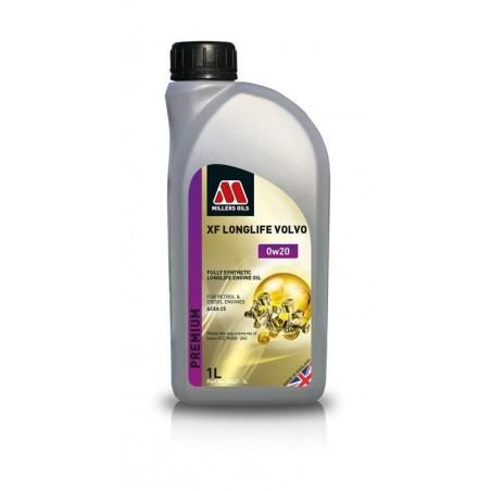 Olej silnikowy Millers EE Longlife ECO 5W30 5L