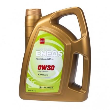Olej silnikowy Castrol 10W40 GTX 1L
